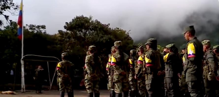 """Colombia en Cápsulas: ¿Qué pasará con las """"disidencias"""" de las FARC?"""