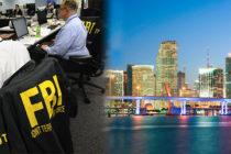 FBI crea escuadrones contra corrupción internacional en Miami
