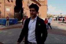 Felipe Juan Froilán de Todos los Santos celebró su cumpleaños 21 junto a su primer amor