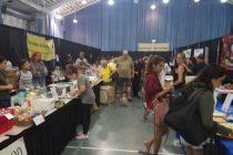 8va Feria Anual de Adopción de Animales se llevó a cabo en Fort Lauderdale