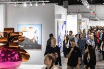Qué hacer con el auto para disfrutar mejor el Art Week 2019 en Miami