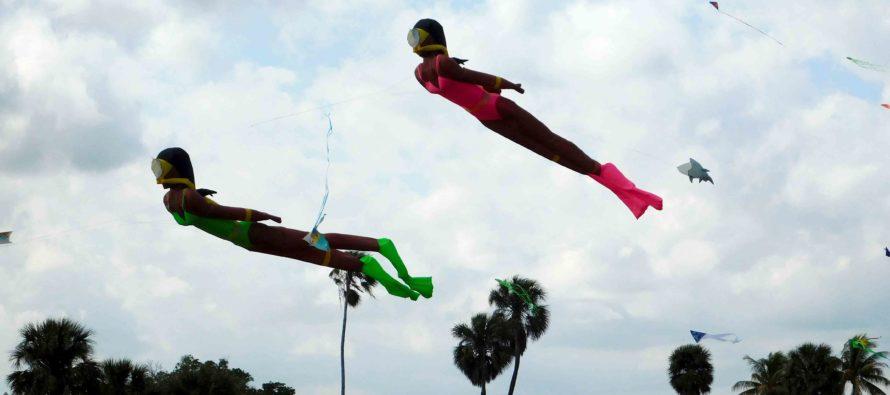 Festival de las Cometas… Magia, diversión y color en un solo lugar