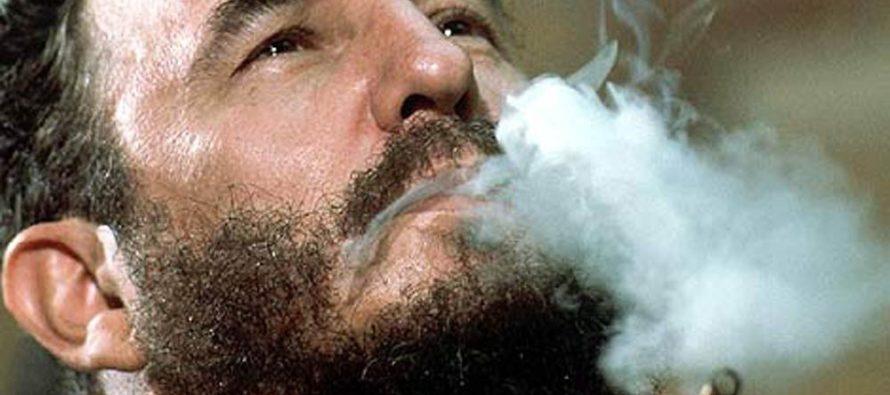 ¿Fidel camina por Miami? ¡La broma que molestó a muchos!
