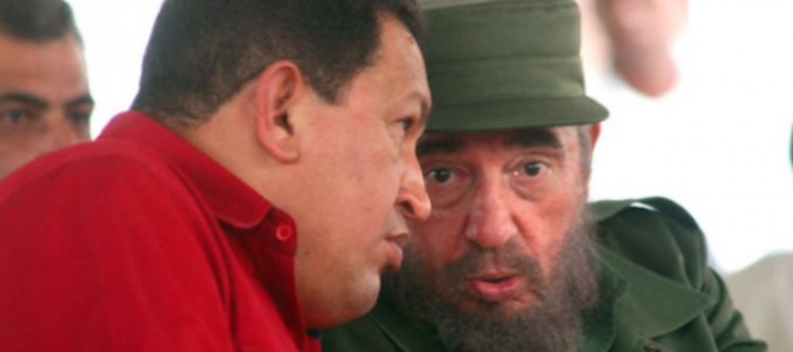 Pedro Corzo: Una Alianza mortal, otra necesaria