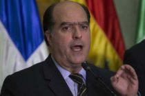 Agenda de reuniones del Comisionado de Relaciones Exteriores, Julio Borges  con miembros del gobierno de Estados Unidos