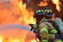Una mansión valorada en 2.6 millones de dólares se incendió en Coral Glabes