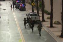 Aún se desconoce el origen de las detonaciones que provocaron el pánico en el centro comercial de Boca Ratón