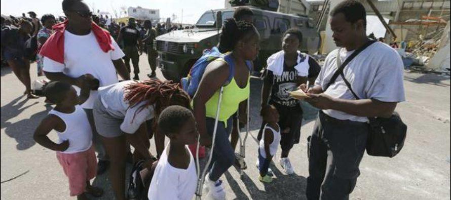 Bahameña de 12 años de edad separada de su familia por Aduana y la Protección Fronteriza de Florida