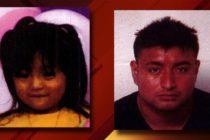 Autoridades emiten una alerta ámbar por la desaparición de una niña de Miami-Dade