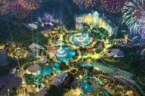 Universal Orlando anunció su próximo parque temático «Epic Universe»