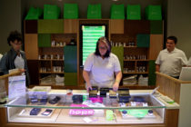 Trulieve lidera la venta de cannabis fumable en los dispensarios de Florida