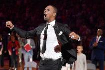 Miami se rinde a Chris Bosh: así fue el retiro de su camiseta