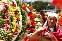 Invitan desde Miami a la Feria de las Flores 2019 de Medellín