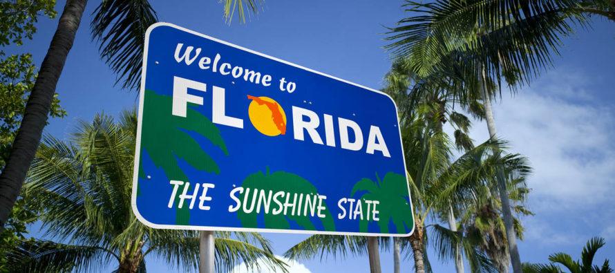 Anímate y descubre algunos motivos para vivir en Florida