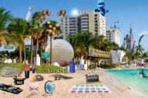 Florida batió en 2018 récord de visitantes por octavo año consecutivo
