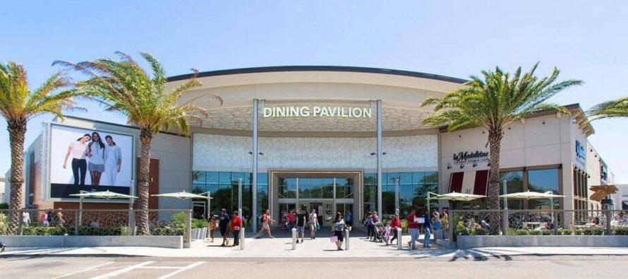 Los 12 mejores centros comerciales en Florida