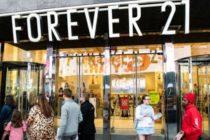 Conoce cuáles son las tiendas Forever 21 que cerrarán en el sur de Florida