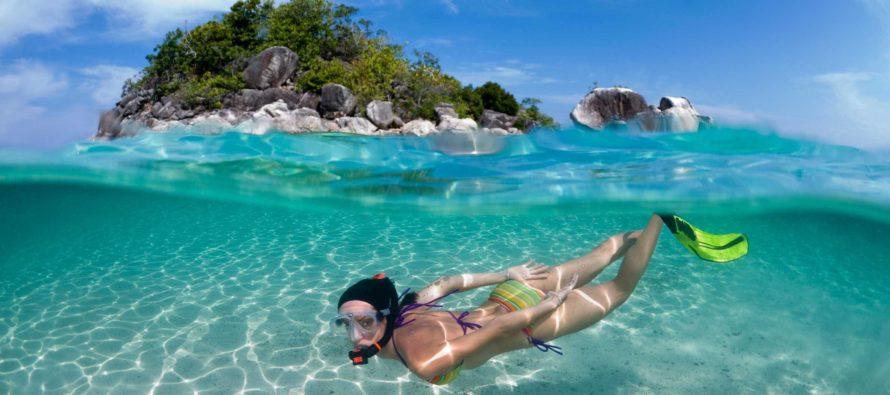 Cinco playas de los Cayos de la Florida que usted debe conocer