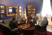 Embajador Vecchio pide a congresistas de EEUU endurecer sanciones contra Maduro