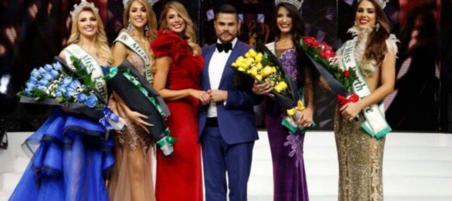 Afinan detalles para las nuevas ediciones de Miss Earth Venezuela y Miss Supranational Venezuela