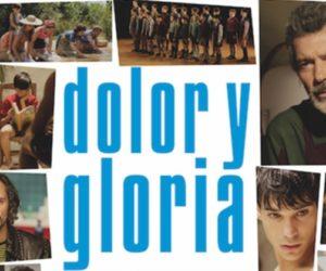 Película Dolor y gloria de Pedro Almodóvar inaugurará Festival GEMS 2019