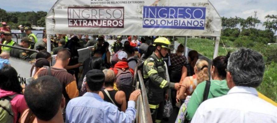 Colombia en Cápsulas: Esos otros migrantes, los propios (II)