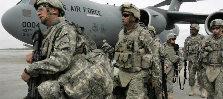 EEUU no descarta uso de la fuerza militar en Venezuela, según alto funcionario de Trump