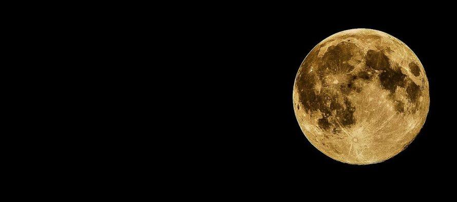 ¿Vivirías ahí? Científicos aseguran que el interior de la luna podría convertirse en el hogar de futuros habitantes