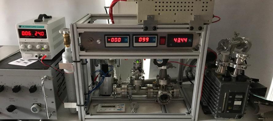 Chico estadounidense creó reactor de fusión nuclear en su casa con elementos comprados en Internet (Fotos)