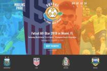 Fanáticos del Fútbol Sala podrán disfrutar de esta disciplina en Miami