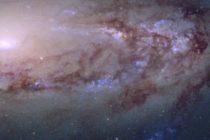 ¡Susto! Galaxia se aproxima a la Vía Láctea