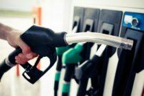 Gasolina cae por debajo de $2 por galón en Florida