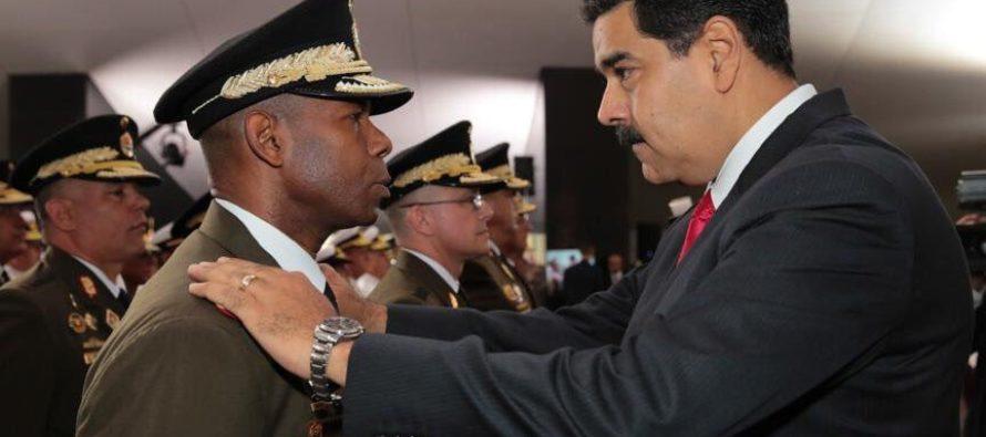 Ex Jefe del temido SEBIN se alejó de Maduro antes de ser destituido
