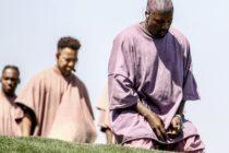 Kanye West celebrará un servicio dominical en Bayfront Park