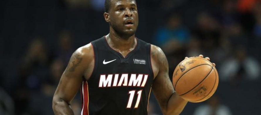Surge la polémica por sobredosis de cannabis de un jugador de los Heat