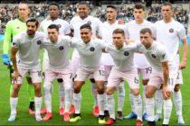El partido del Inter Miami contra el Toronto FC reprogramado para el 31 de mayo