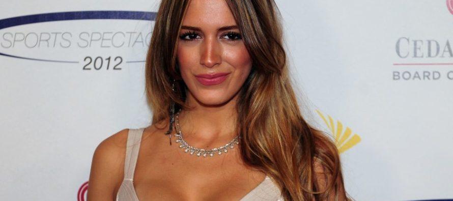 Shannon de Lima quiere imitar Jennifer López, pues tras tomarse esa sexy selfie dejó infartados a todos