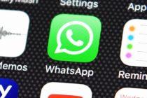 Gifs de WhatsApp ponen en riesgo datos personales de millones de usuarios