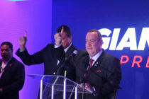Guatemala: El conservador Alejandro Giammattei gana la presidencia