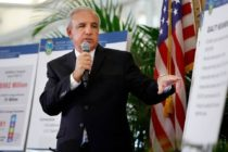 Alcaldes del sur de Florida aplicarán estrategia para enfrentar desafíos ambientales, económicos y sociales por 20 años