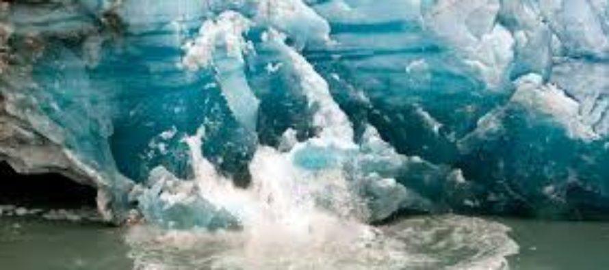 ¡Cambio climático! Desaparecerán ciudades bajo el mar en menos de un siglo