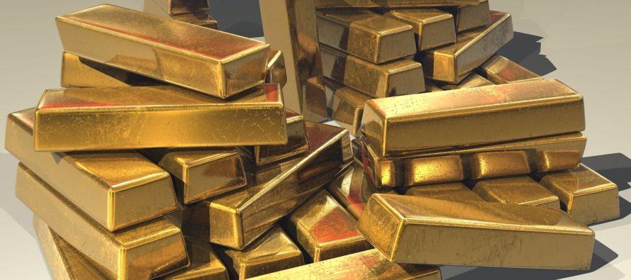 Primer Informe: Decomisan en Aruba una avioneta cargada con una tonelada de oro venezolano