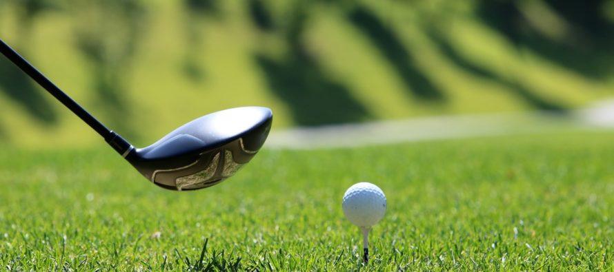 Seis heridos dejó descarga de un rayo en un árbol en pleno torneo de PGA
