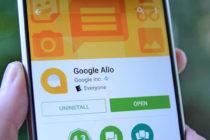 Chat Allo de Google se despide de los escenarios de manera definitiva