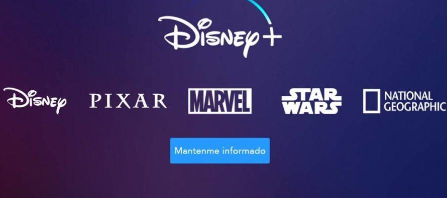 Google ofrece a sus nuevos usuarios de Chromebook tres meses gratis de Disney +