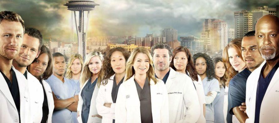 Grey's Anatomy pierde a uno de sus miembros originales ¡No podrás imaginar quién se va!