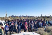 Disminuyen cruces ilegales en frontera entre EEUU y México por las nuevas políticas de Trump