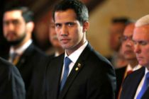 ¡Negado recurso a Maduro! Guaidó representará a Venezuela en cortes estadounidenses
