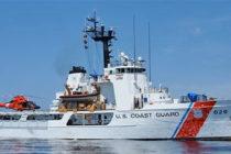 Guardia Costera detiene embarcación por incumplir normativa vigente