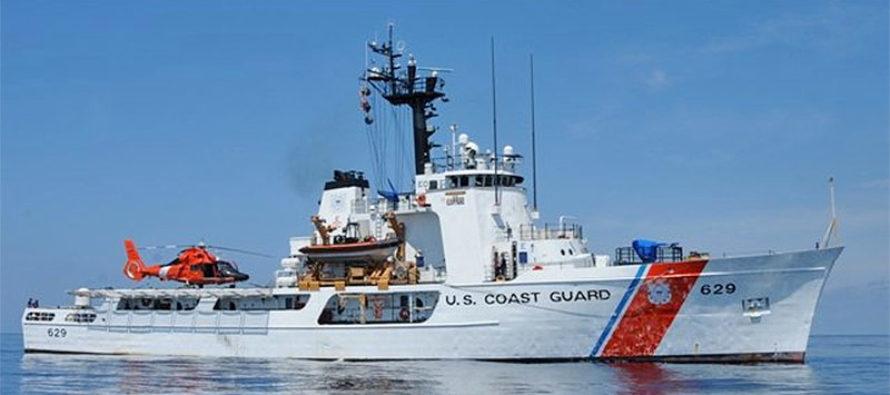 Guardia Costera devolvió inmigrantes hacia Haití